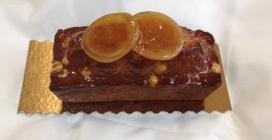 Cake noisette orange Hincker