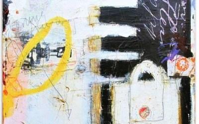 My favorite artists (1): Line Juhl Hansen