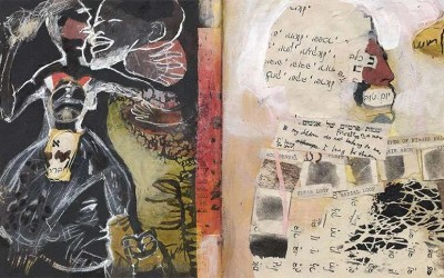 My favorite artists (2): Orly Avineri