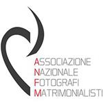 ANFM associazione nazionale fotografi matrimonialisti