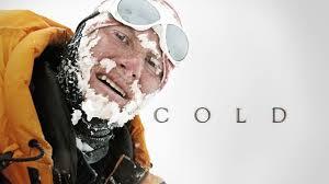 Cosa significa superare un limite… al freddo!