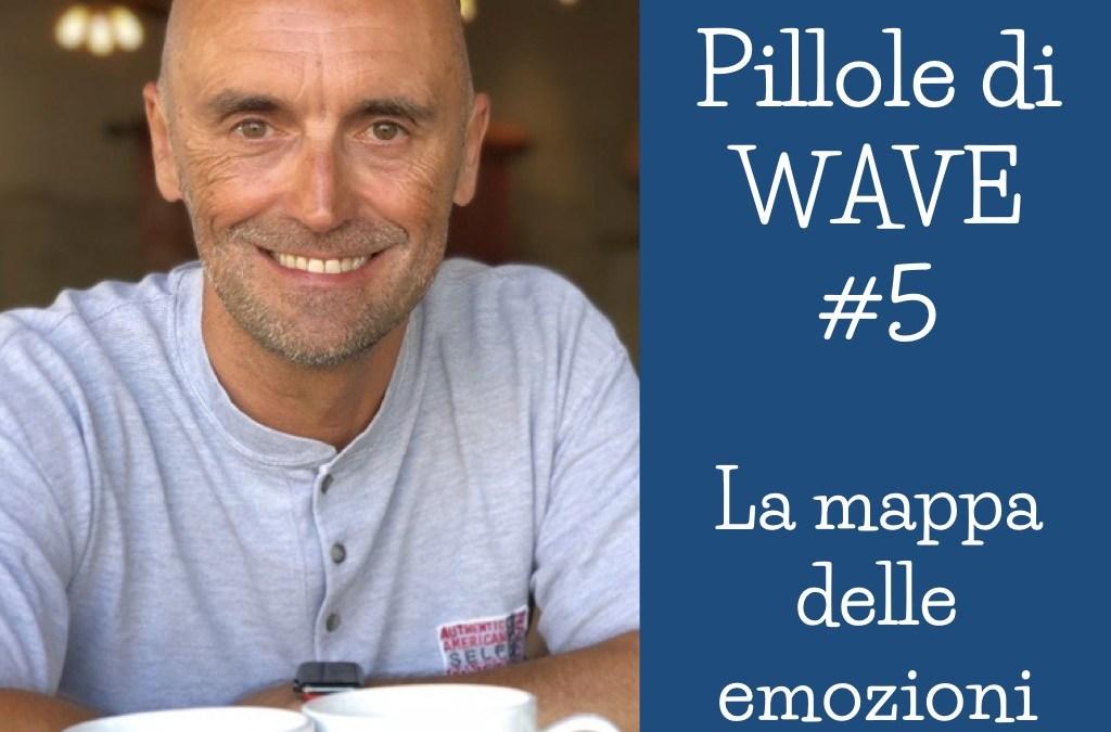 PILLOLE SETTIMANALI DI WAVE #5