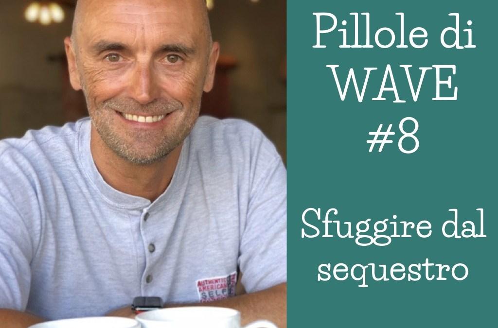 Pillole settimanali di Wave #8