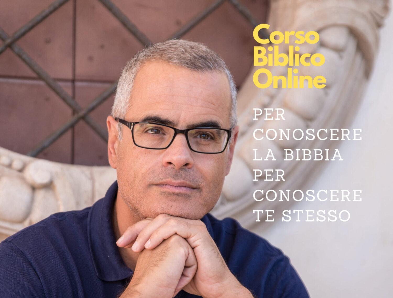 Corsi online Bibbia