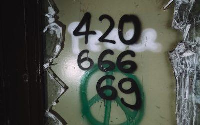 Cosa significa il 666 dell'Apocalisse?