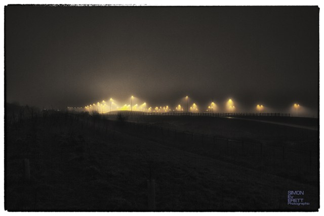 night Light in kent