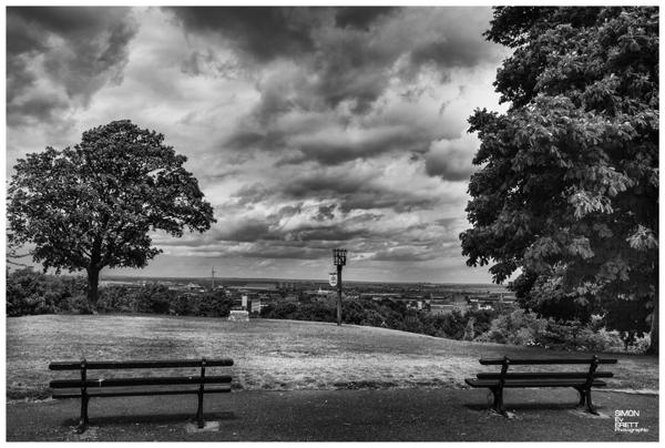 Landscape photography courses.