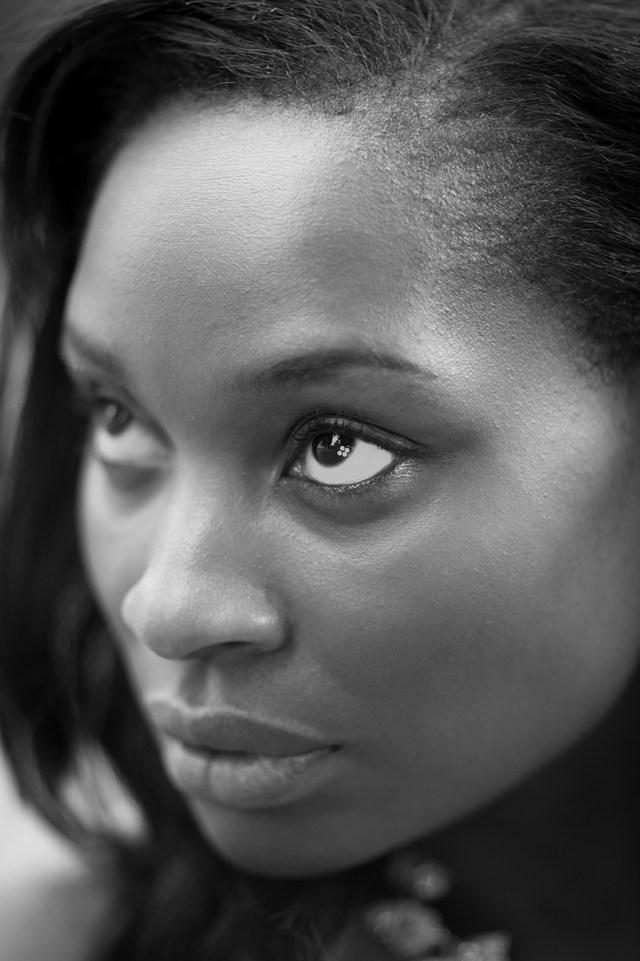 Natural Beauty Portraits