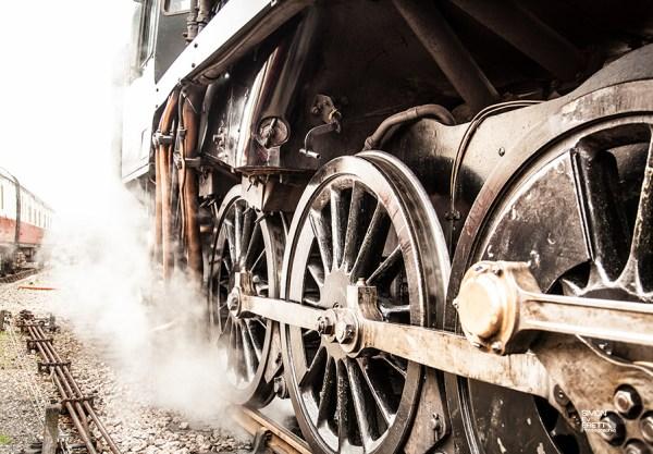 Bluebell railway kent