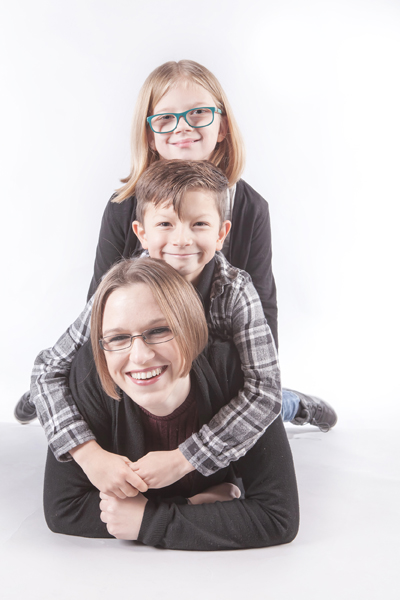 Kent Family Photographer