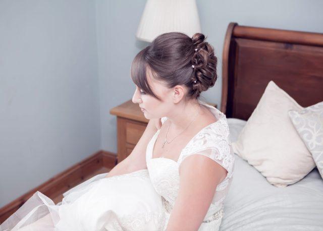Wedding Photography temptation