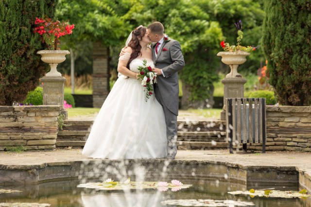 London Eltham Wedding Photography