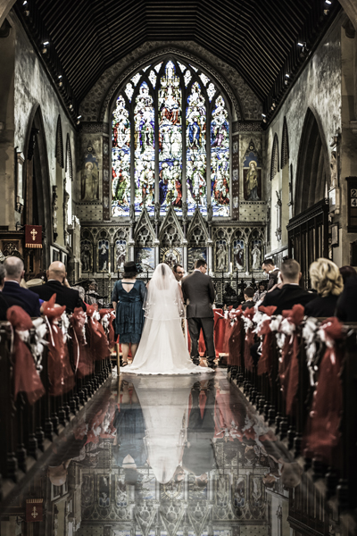 Kent Wedding Gallery