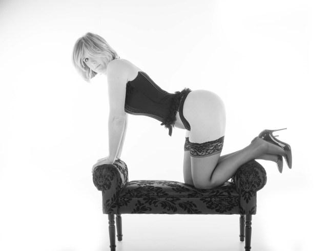 Kent Boudoir Photography