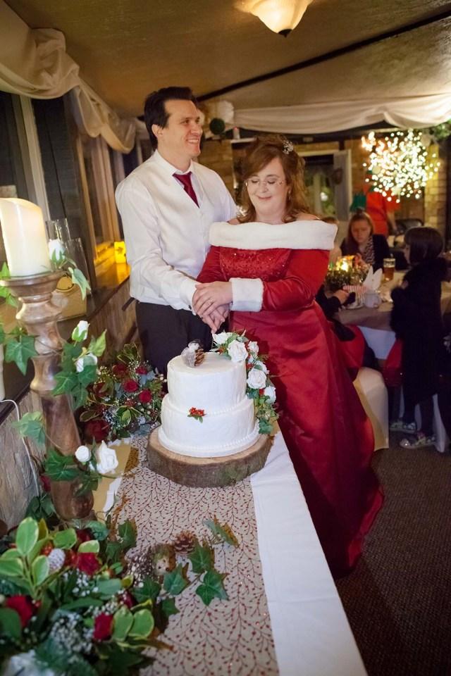 Bedford wedding photography