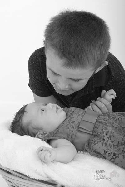 Newborn & Children Photography