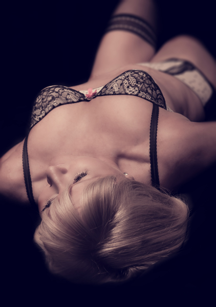 Boudoir photography kent