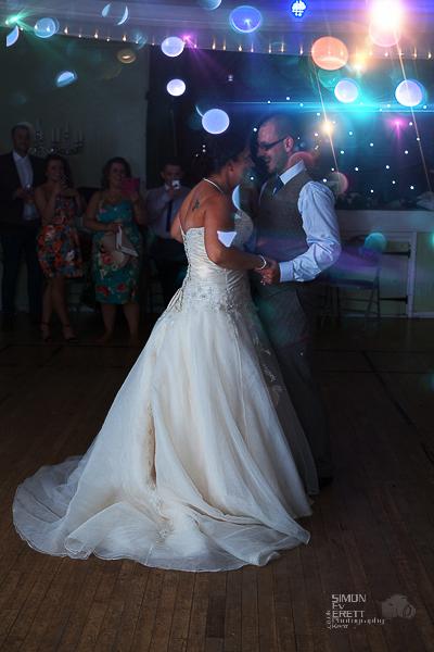 Kent Wedding of Sarah & Paul