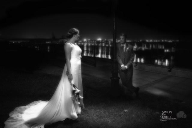 Kent Wedding Emma and Michael