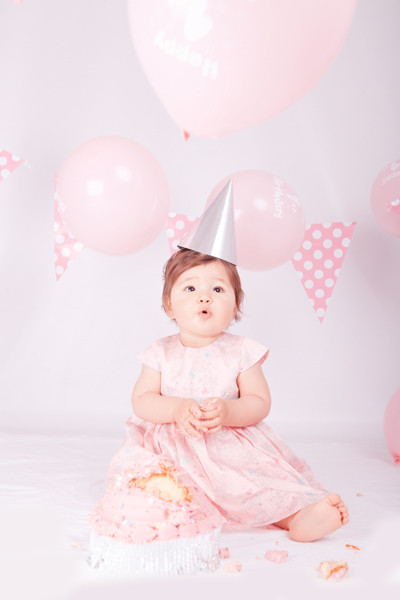 baby 1st birthday