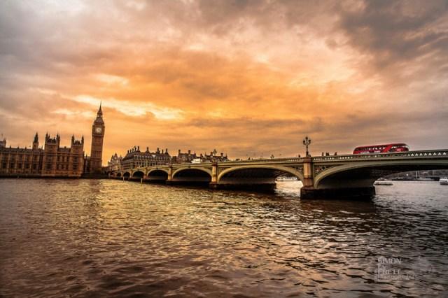 London westminster 2014