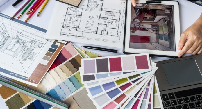 Il ruolo dell'Interior Designer