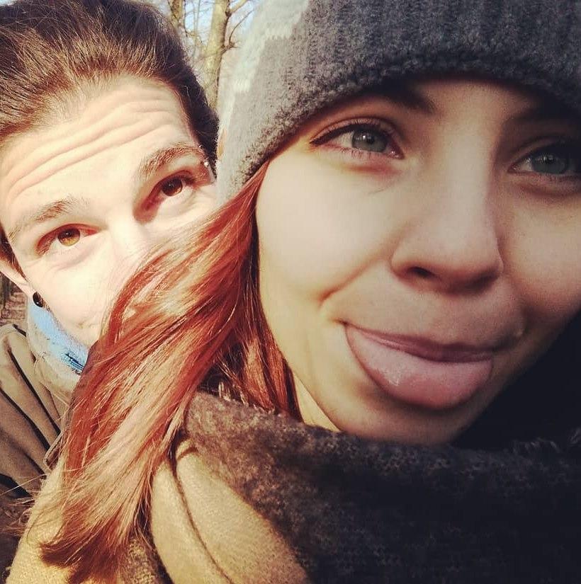 Daniel e Rachele