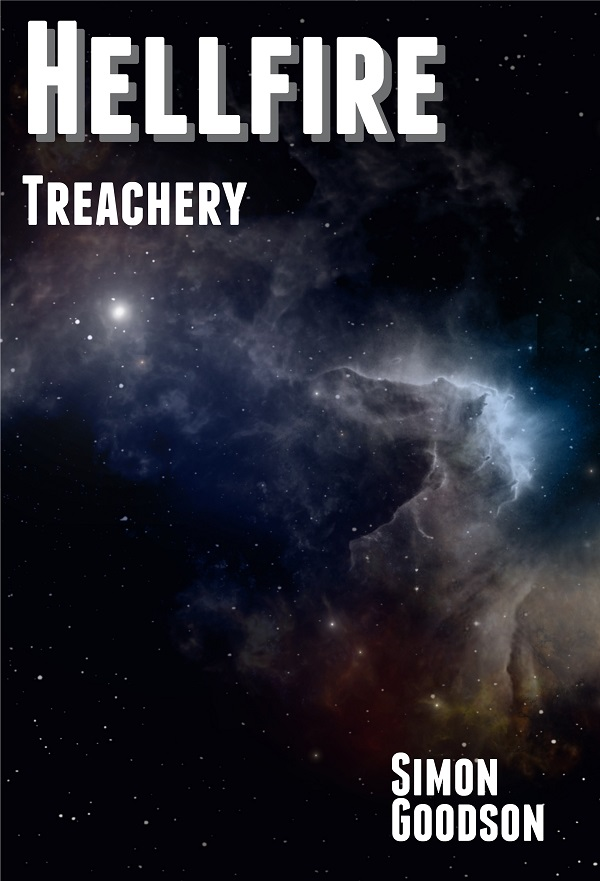 Hellfire - Treachery