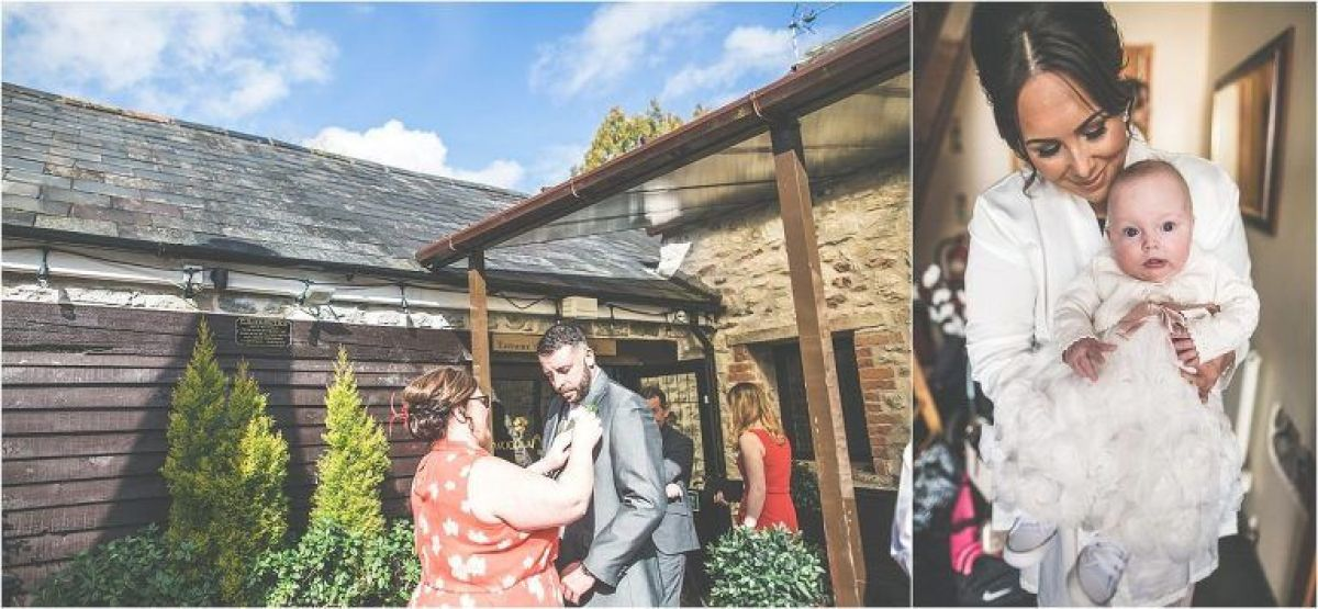 wedding pencoed house