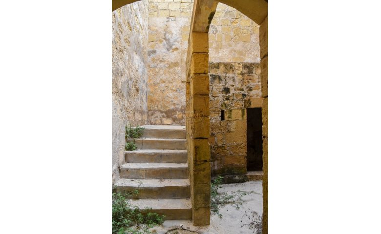 Gozo Farmhouses For Sale Unconverted House Of Character