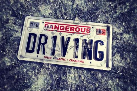 Permalink to:Dangerous Driving