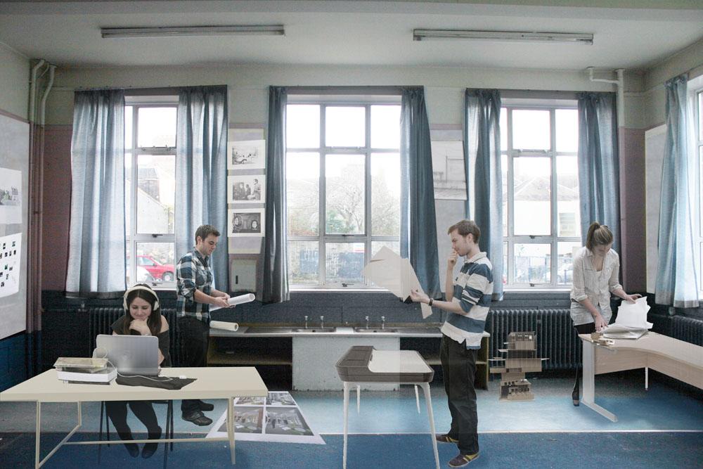 Workspace studies