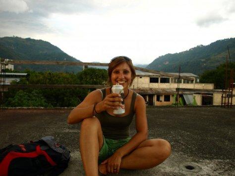 Bers of guatemala gallo