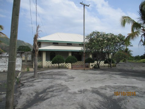 New guinea club