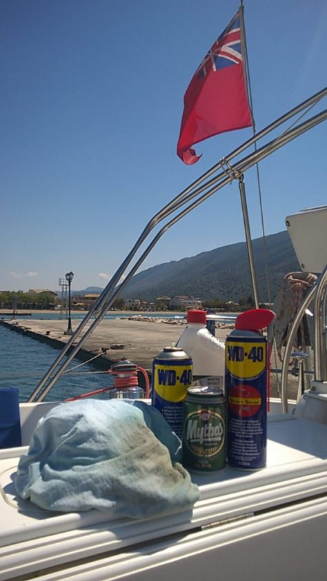 Plataria greece