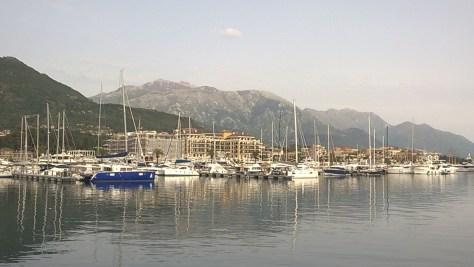 Porto montenegro tivat