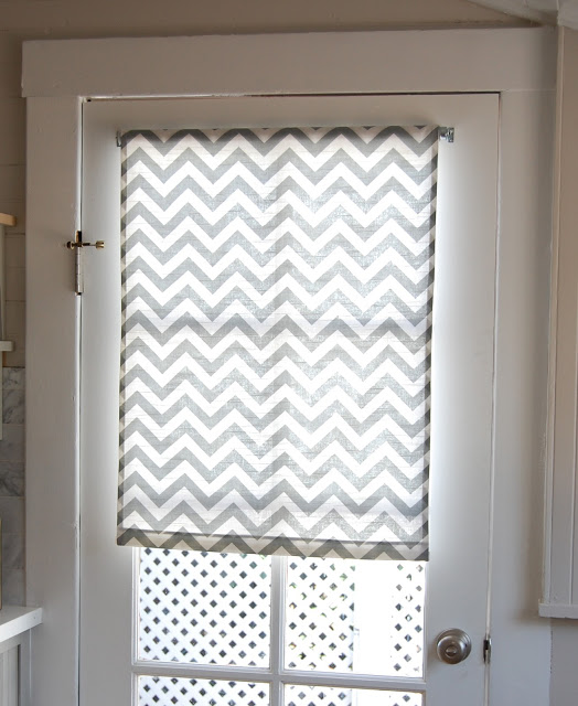 window treatment ideas for difficult to