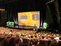 Paris Tour de France launch
