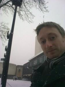 Alastair Smith, Newcastle City Council