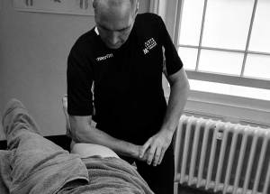 Soft Tissue Therapy