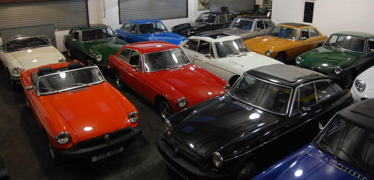 Second hand cars york