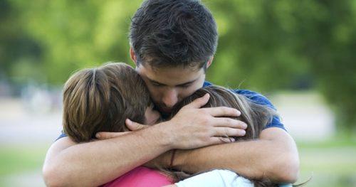 Simpatia para proteger seus filhos