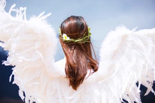 Simpatia com os anjos para encontrar trabalho