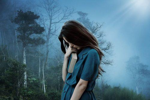 Simpatia para eliminar a depressão e a angústia