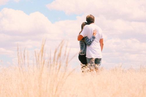 Simpatia para viver um grande amor