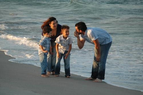 Simpatia para que sua família seja feliz