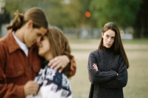 Simpatia para o marido largar a amante