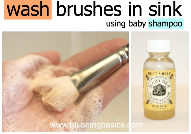 simphome baby shampoo cleanser