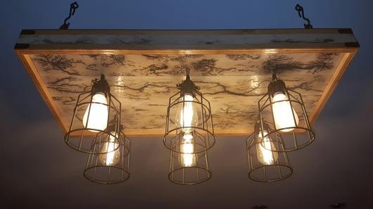 07 simphome light fixture