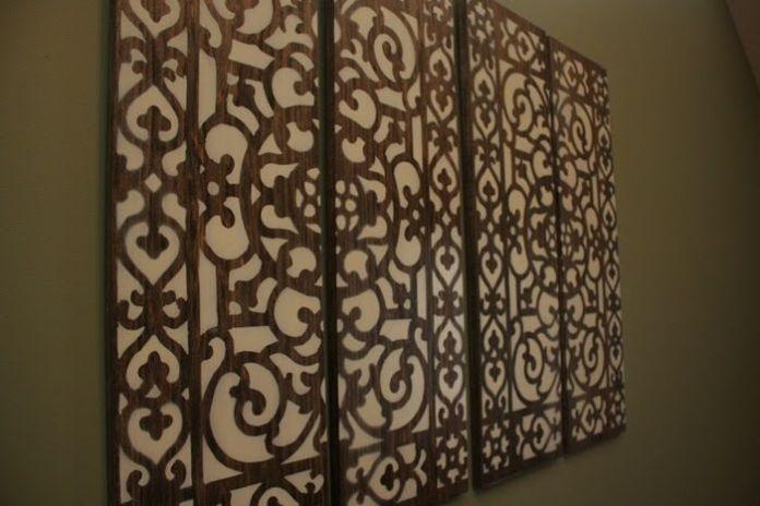 wall door mat